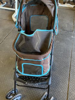 Small/ Medium Sized Dog Stroller for Sale in Fontana,  CA