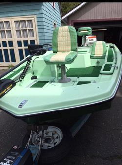 Classic 1976 MFG Super Bass 15 Boat for Sale in Hartford,  CT