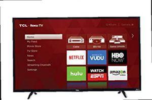 50 inch tv for Sale in Norwalk, CA