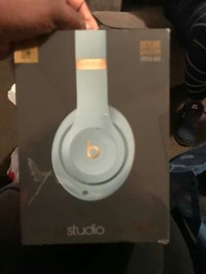 Beats studios 3s for Sale in Catonsville, MD