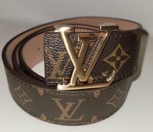 Designer belts for Sale in Las Vegas, NV