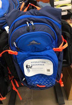 High Sierra hydration backpack for Sale in Mesa,  AZ