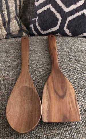 Wooden Spoons. Please see all the pictures and read the description for Sale in Alexandria, VA