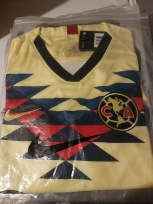 2019/20 OFFICIAL CLUB AMERICA HOME JERSEY for Sale in Montebello, CA