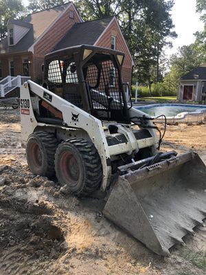 Bobcat skid steer S130 for Sale in Norfolk, VA