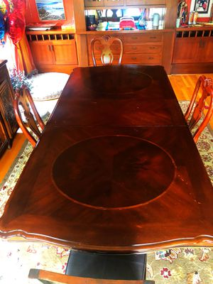Dining Table with 4 Chairs 💥 for Sale in San Diego, CA