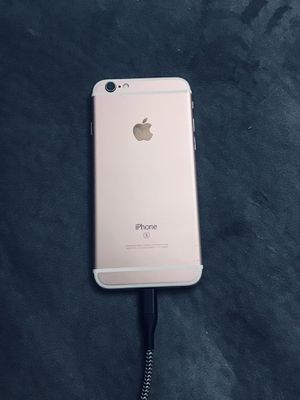 iPhone 6s unlocked READ DESCRIPTION for Sale in Columbus, OH