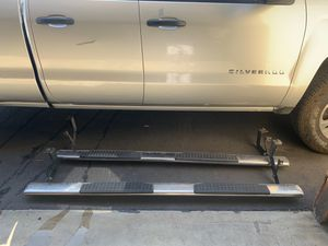 Chevy running boards for Sale in Garden Grove, CA