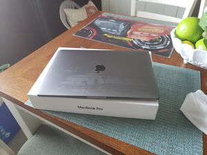 MACBOOK PRO for Sale in Saugus, MA