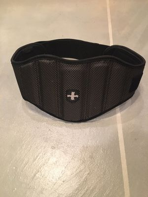 "Belt - Harbinger 5"" Foam Core Weightlifting Belt for Sale in Montclair, NJ"