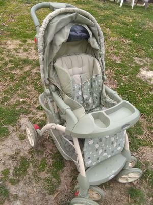 Like new baby stroller for Sale in Richmond, VA