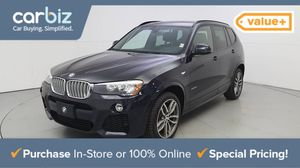 2017 BMW X3 for Sale in Baltimore, MD