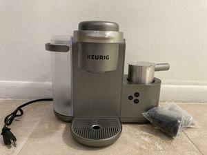 Keurig® K-Café™ Special Edition Single Serve Coffee, Latte & Cappuccino Maker for Sale in Miami, FL