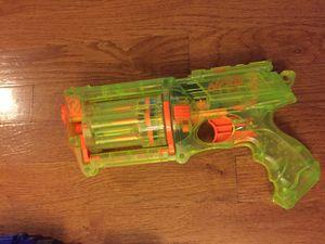 Nerf gun lot for Sale in Harrisburg, NC
