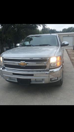 2013 Chevy Silverado 5.3 Vortec for Sale in San Antonio, TX