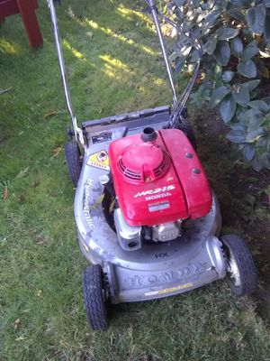 Three lawn mowers asking $50 for Sale in Puyallup, WA