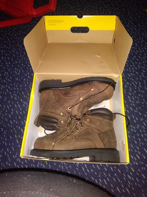 Carolina work boots for Sale in Milwaukee, WI