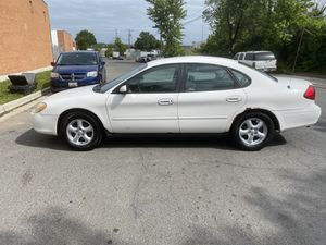 2003 FORD TAURUS LX CLEAN RUNS 💯 for Sale in District Heights, MD