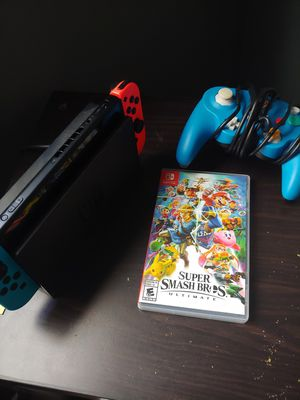 Nintendo switch for Sale in Tampa, FL