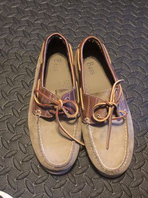 Brand New Bass Boat Shoes for Sale in Henderson, NV