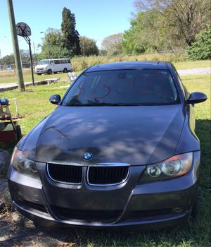 2007 BMW 328i for Sale in Lake Wales, FL
