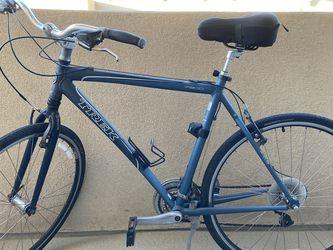 "Trek Bontrager 22.5"" Men's Bicycle - 21 Speed for Sale in Los Angeles,  CA"