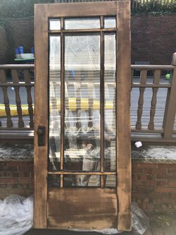 Vintage Entry Door for Sale in North Reading,  MA