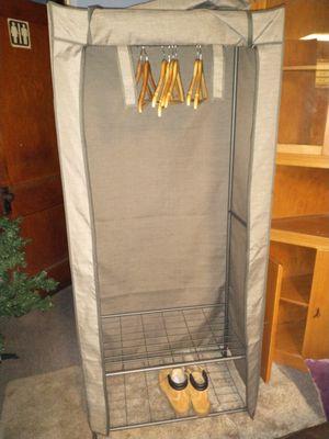 Portable closet for Sale in Chicago, IL