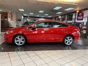 2017 Chevrolet Cruze Premier Auto for Sale in Hamilton, OH