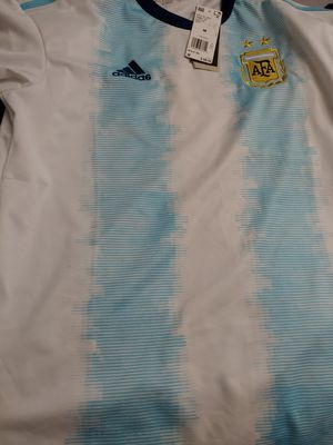 Argentina Jersey for Sale in Perris, CA