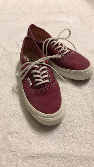 Vans Sneaker for Sale in Diamond Bar, CA