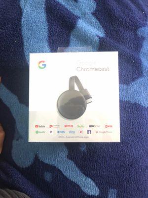Google Chromecast for Sale in Homer Glen, IL