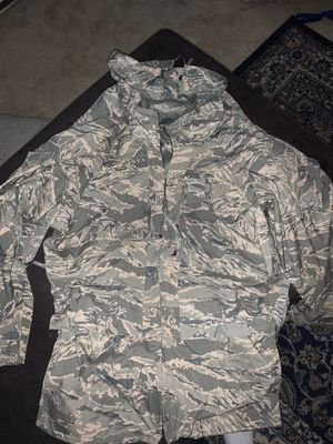 US Military Camoflauge parka for Sale in Newport News, VA