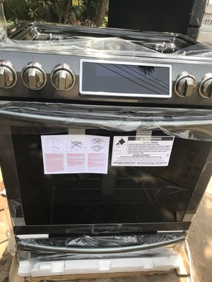 New Gas stoves for sale and other kitchen appliances for Sale in Boston, MA