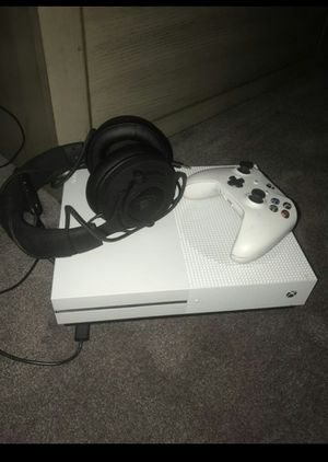 Xbox x one for Sale in CTY OF CMMRCE, CA