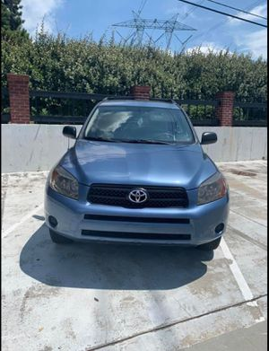2008 Toyota RAV4 for Sale in Lawrenceville, GA