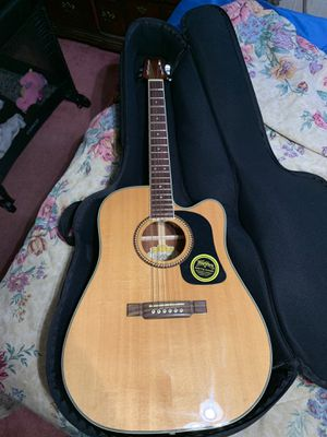 Washburn acoustic guitar for Sale in Lynchburg, VA