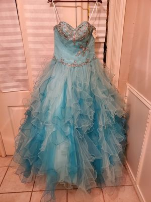 Quinceanera Dress for Sale in Duncanville, TX