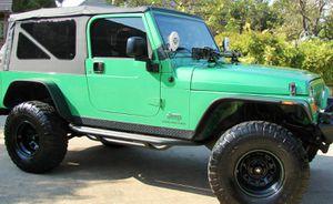 2004 Jeep Wrangler for Sale in Birmingham, AL