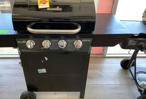 New Black Char-Broil 4 Burner BBQ Grill! 88 for Sale in Maxwell, TX