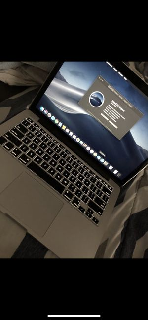 2014 MacBook Pro Retina for Sale in San Jose, CA