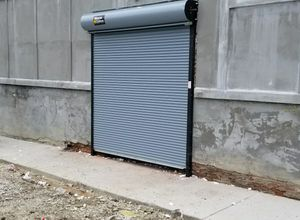 Rolling shutter/ sectional garage door repair and installation. for Sale in Saint Clair Shores, MI