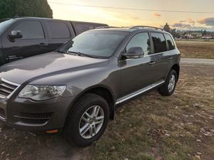 2010 VW Touareg for Sale in Wenatchee, WA