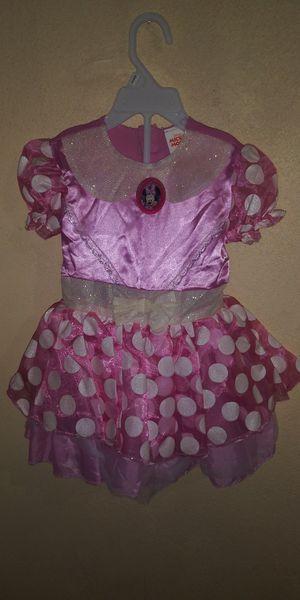 Minnie Mouse costume for Sale in Pomona, CA