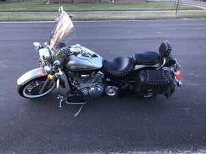 Yamaha roadstar 1700. for Sale in Joliet, IL