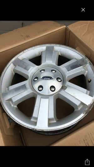 4 factory ford rims F-150 for Sale in Montoursville, PA