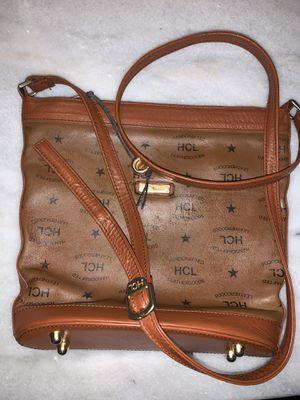 Authentic European HCL messenger bag for Sale in Arlington, TX