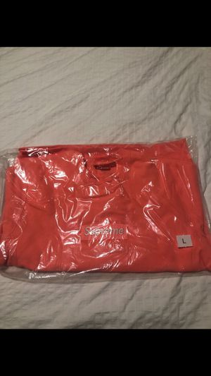 Supreme Box Logo DSWT for Sale in Portland, OR