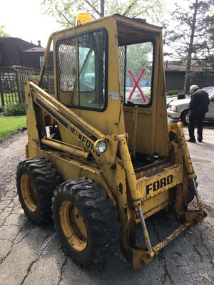 Ford cl40 not running $ 1500 firm no offers for Sale in Tinley Park, IL