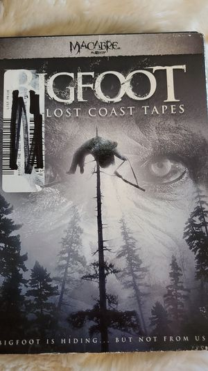 Bigfoot: the lost tapes for Sale in Pleasant View, TN
